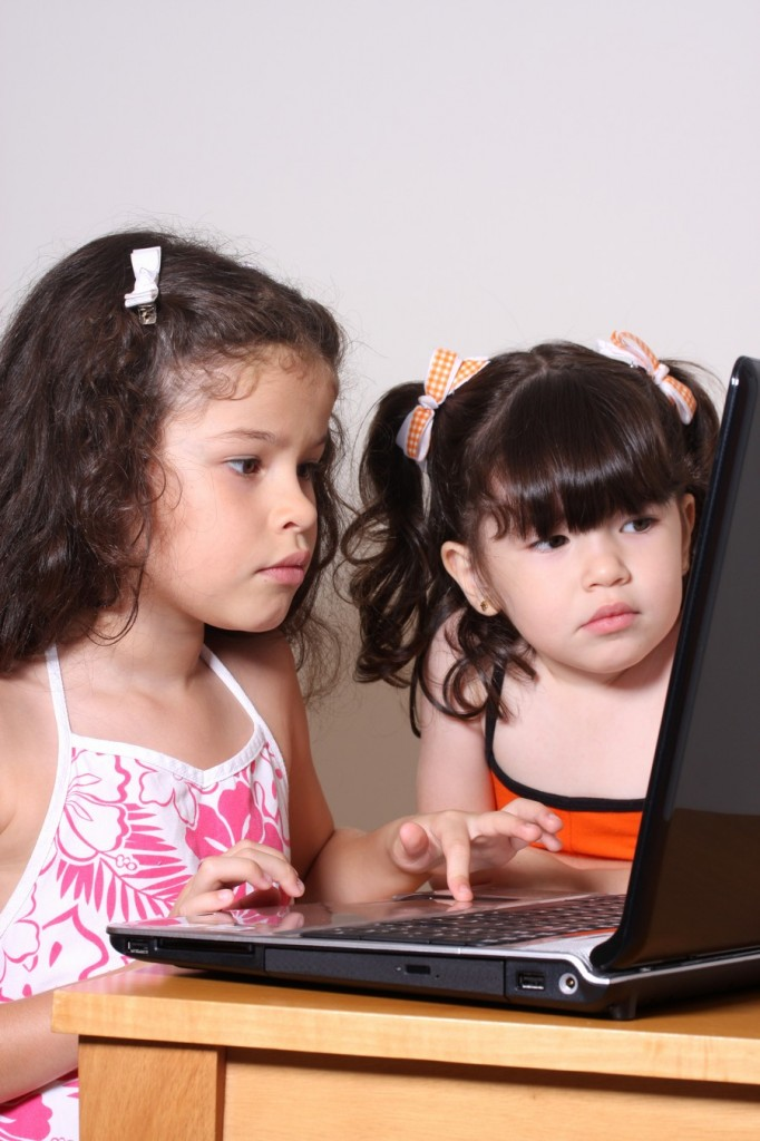 importance of computer for kids